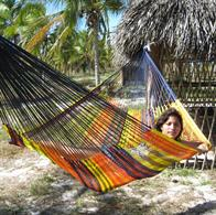 Cancun hammock