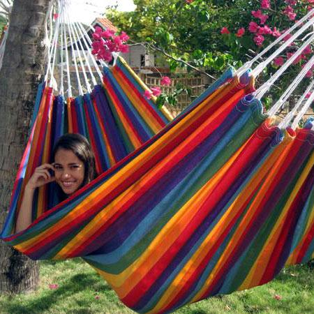 Hammocks for Kids