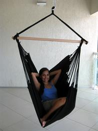 Spreader bar for my chair hammock